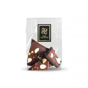 fruit dark chocolate