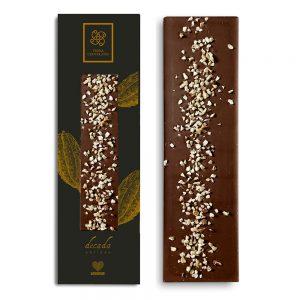Tamna čokolada s lješnjacima